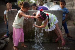 Foto: (c) UNHCR / S. Bhattarai