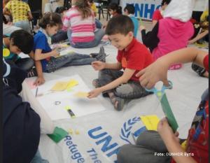 Foto: (c) UNHCR Syria