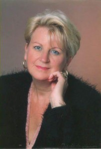 Gisela Lazecky