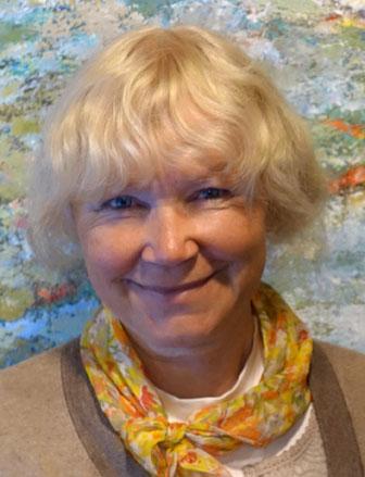 Gisela Küppers-Reitzki