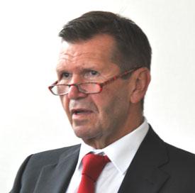 Johannes Dennda