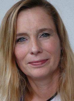 Margit Wölk
