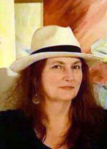 Margit Hübner