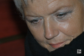 Ulla Zymner