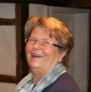 Doris Bremer