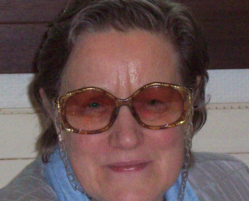 Elisabeth-Mueller